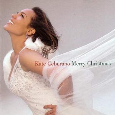 Kate Ceberano - Merry Christmas (2009)