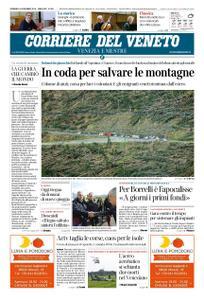 Corriere del Veneto Venezia e Mestre – 04 novembre 2018