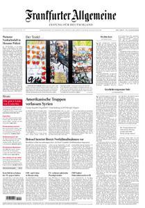 Frankfurter Allgemeine Zeitung F.A.Z. - 20. Dezember 2018