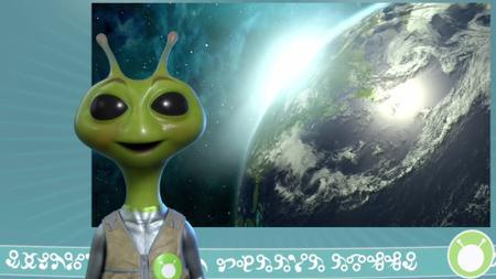 Alien TV S01E02