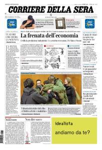 Corriere della Sera – 12 gennaio 2019