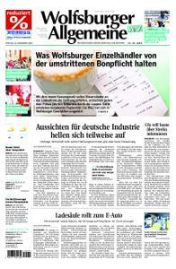 Wolfsburger Allgemeine Zeitung – 27. Dezember 2019