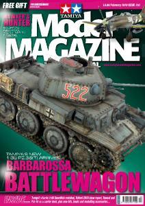 Tamiya Model Magazine - Issue 292 - February 2020