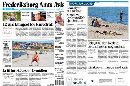Frederiksborg Amts Avis – 25. juni 2020