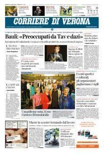 Corriere di Verona - 15 Giugno 2018