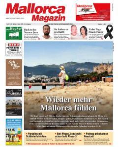 Mallorca Magazin Nr.22 - 28 Mai 2020