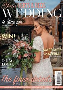 Your Herts & Beds Wedding – February 2021