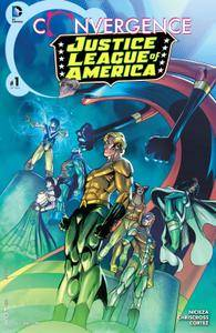 Convergence - Justice League Justice League of America 001 2015 Digital