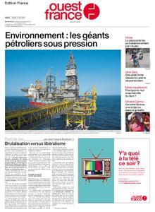Ouest-France Édition France – 01 juin 2021
