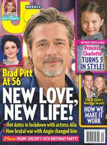 Us Weekly - May 18, 2020