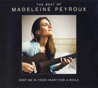 Madeleine Peyroux - Keep Me in Your Heart For A While: The Best Of Madeleine Peyroux (2014) 2CDs [Re-Up]