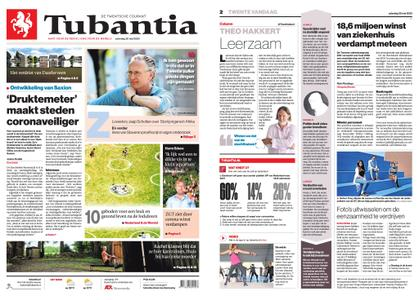 Tubantia - Enschede – 30 mei 2020