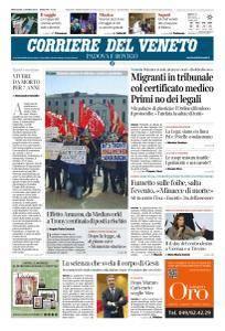 Corriere del Veneto Padova e Rovigo - 21 Marzo 2018