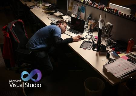 Microsoft Visual Studio 2017 Version 15 8 0 Build Tools