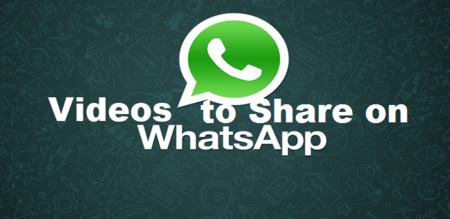 Funny videos to share on WhatsApp [Pack 2]