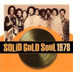 VA - Solid Gold Soul 1978 (1997)