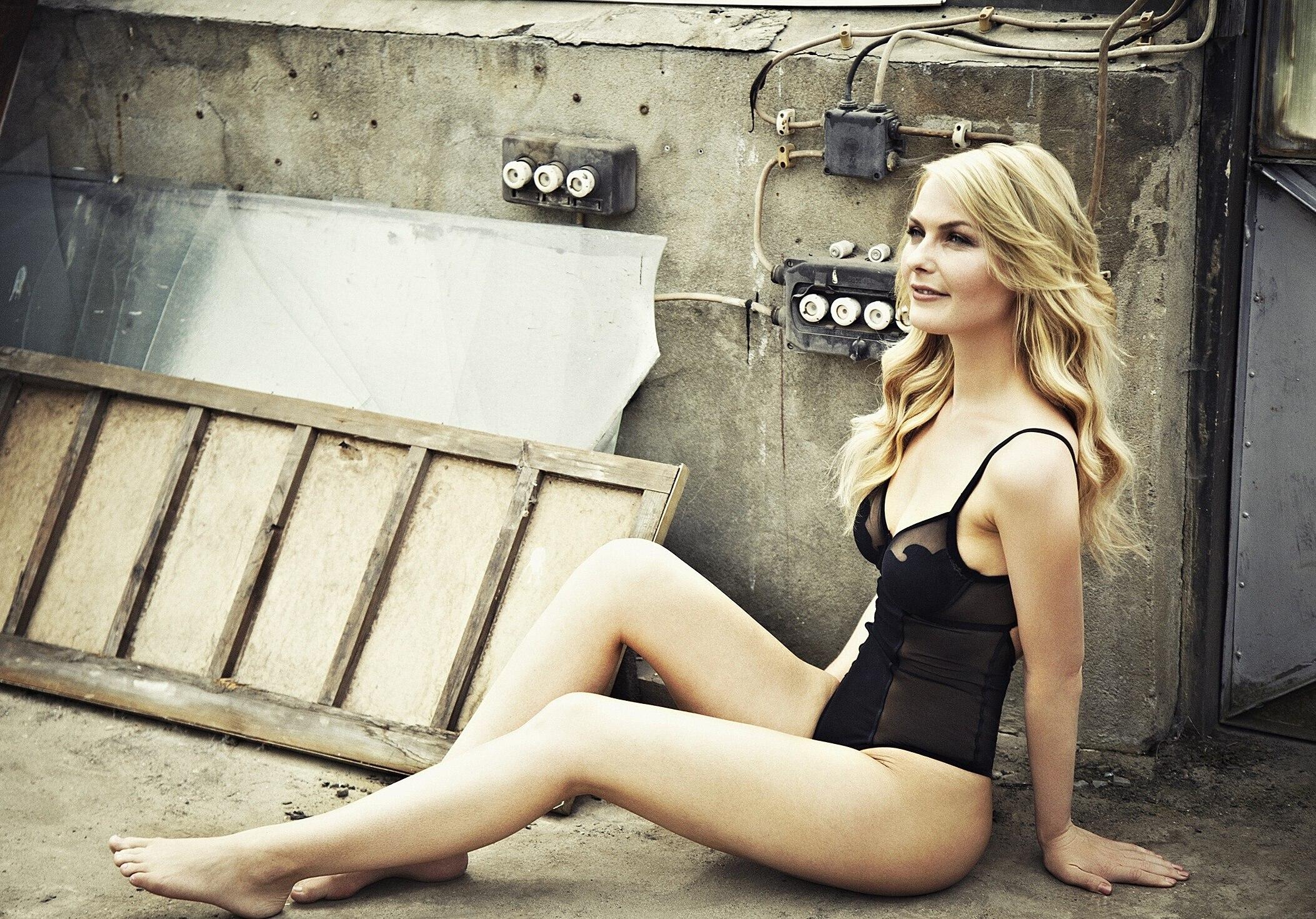 Christiane Weden - Playboy Girl October 2015 (part 2