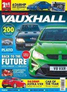 Performance Vauxhall - April 2019
