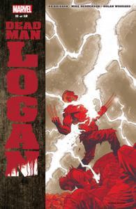 Dead Man Logan 11 of 12 2019 Digital Zone