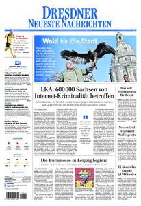 Dresdner Neueste Nachrichten - 21. März 2019