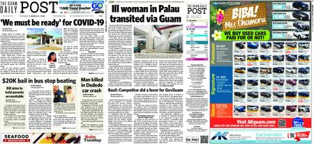 The Guam Daily Post – March 05, 2020