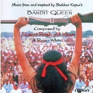 Nusrat Fateh Ali Khan - Bandit Queen [OST]