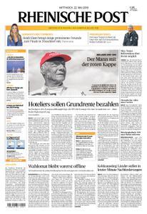 Rheinische Post – 22. Mai 2019