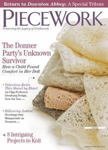 PieceWork - June/July 2019