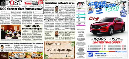 The Guam Daily Post – October 10, 2019