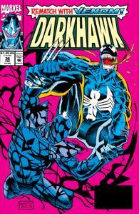 Darkhawk 036 1994 Digital Shadowcat