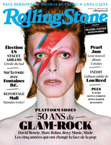 Rolling Stone France - avril 2020