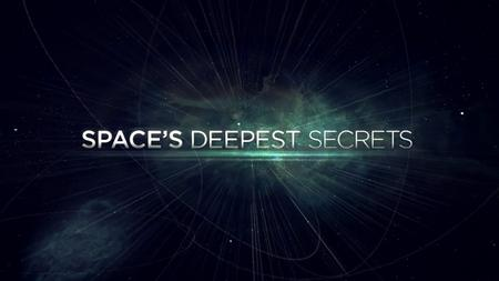 Sci. Ch. - Spaces Deepest Secrets: Finding Alien Moons (2019)