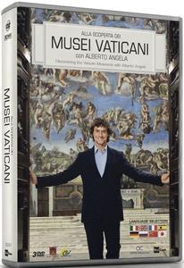 Alla scoperta dei Musei Vaticani (2015)
