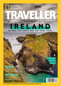 National Geographic Traveller UK - April 2020