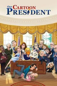 Our Cartoon President S02E06