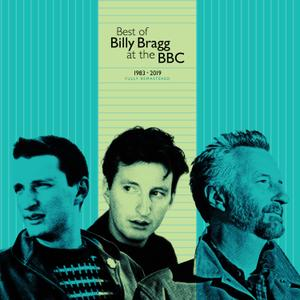 Billy Bragg - Best of Billy Bragg at the BBC 1983 - 2019 (2019) [Official Digital Download]