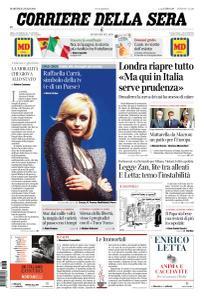 Corriere della Sera - 6 Luglio 2021