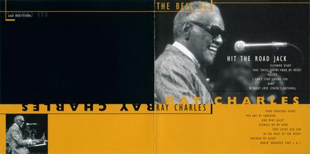 Ray Charles - Hit the Road Jack: The Best of Ray Charles (1997)