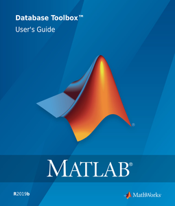 MATLAB Database Toolbox User's Guide
