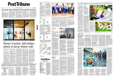 Post-Tribune – December 09, 2019