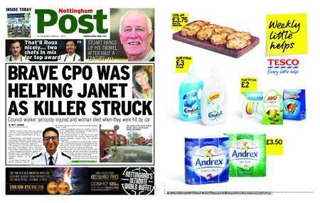 Nottingham Post – March 01, 2018
