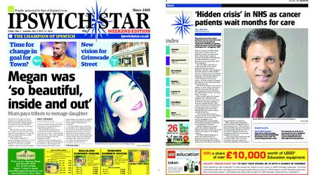 Ipswich Star – May 03, 2019