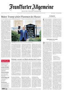 Frankfurter Allgemeine Zeitung - 3 Juni 2020