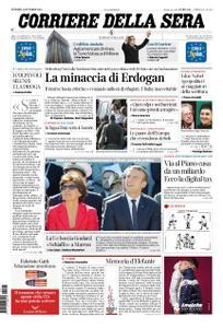 Corriere della Sera – 11 ottobre 2019