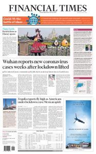 Financial Times USA - May 12, 2020