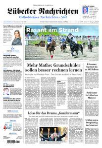 Lübecker Nachrichten Ostholstein Süd - 04. Mai 2019