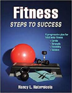 Fitness Steps to Success (Sts (Steps to Success Activity)