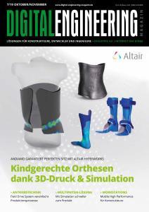 Digital Engineering - Oktober-November 2019