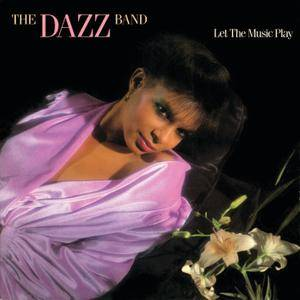 The Dazz Band - Let The Music Play (1981/2018) [Official Digital Download 24/96]