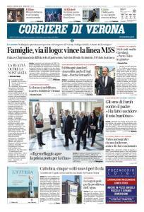 Corriere di Verona - 23 Marzo 2019